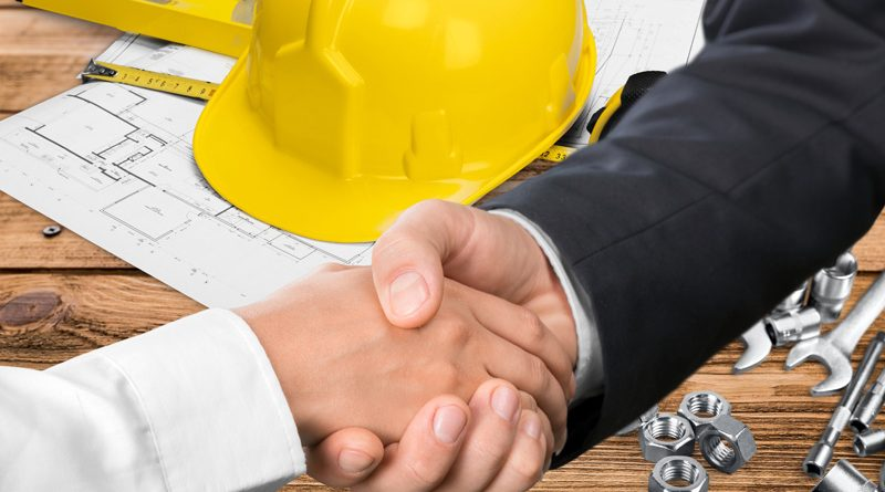 How to work with your Contractor…